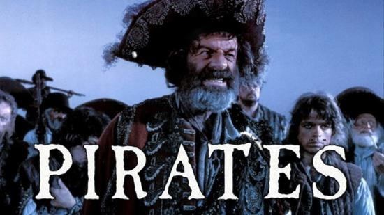 Pirates polanski