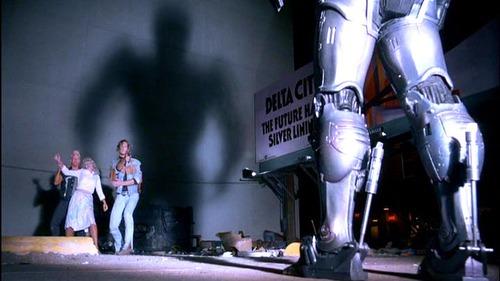Robocop viol
